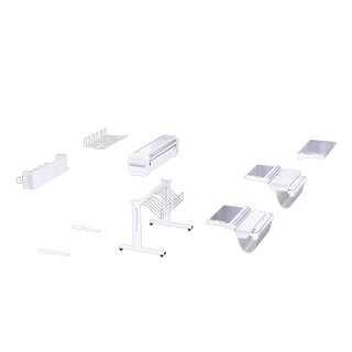 ROWE VarioFold Compact Floorstand  Height Adjustment (HA)